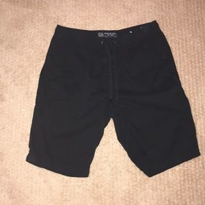 Cargo material American Eagle shorts